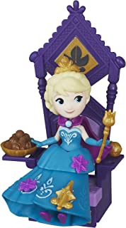 Disney Frozen Small Accessory Elsa Coronation Doll