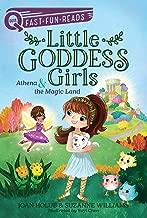Athena & the Magic Land: Little Goddess Girls 1 (QUIX)