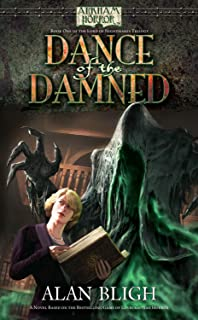 Arkham Horror: Dance of the Damned (Lord of Nightmares Trilogy)