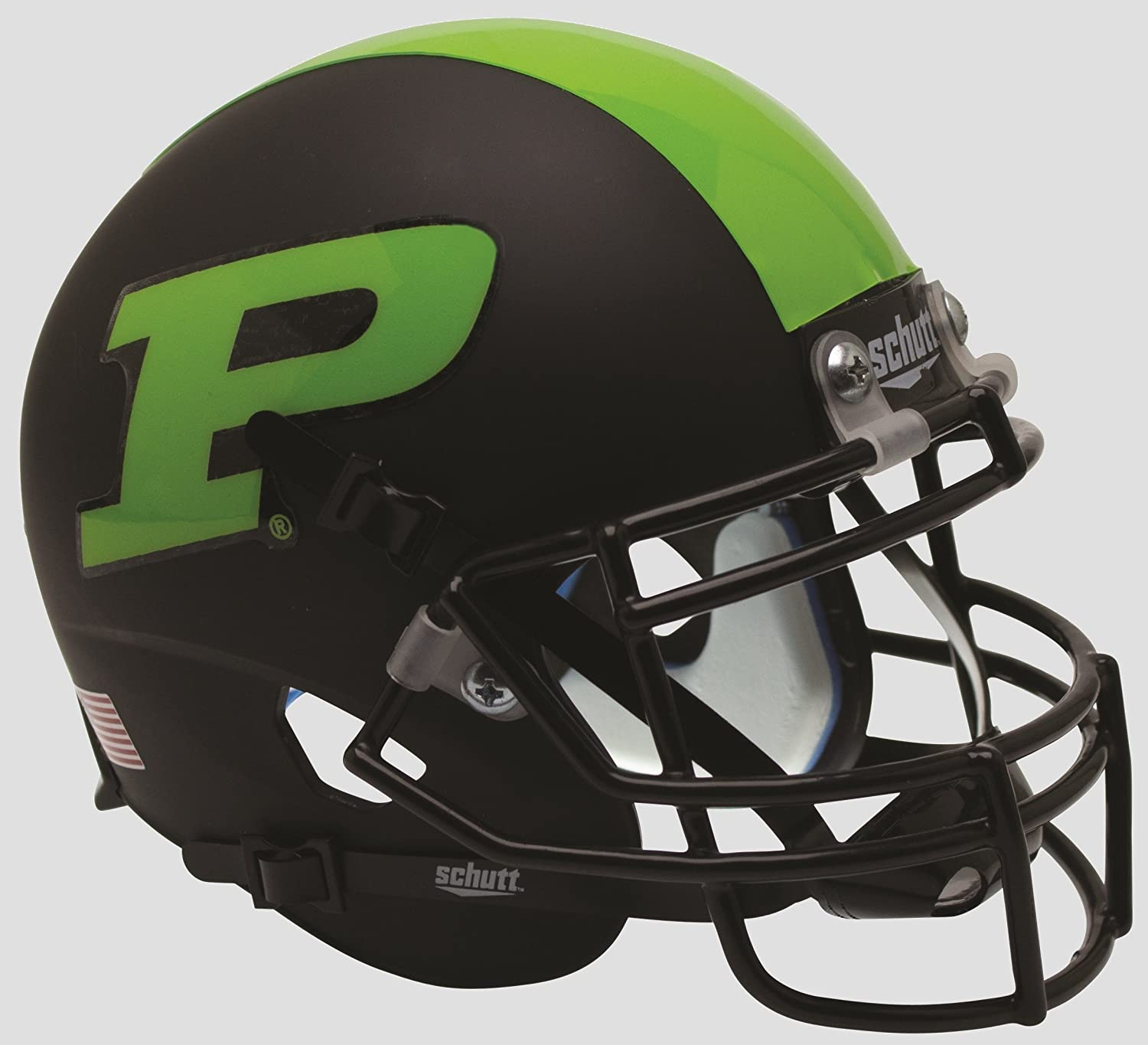 Schutt NCAA Purdue Boilermakers On-Field shopping price Authentic XP Football H
