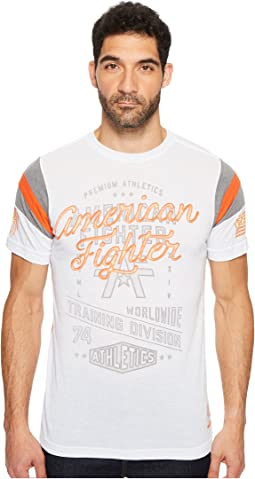 American Fighter - Almighty Short Sleeve Tee