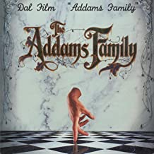 Addams Family (Theme from