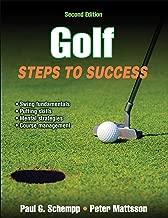 Best golf steps to success Reviews
