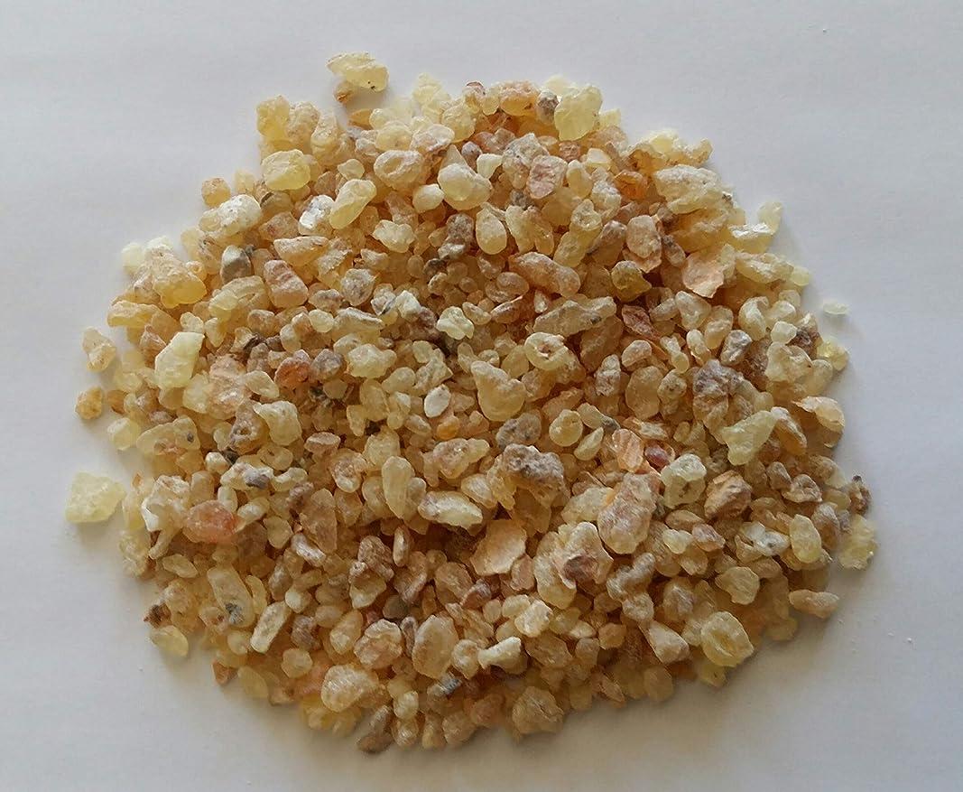 コンデンサーペグ属するHibo Arts Boswellia Frereana 乳香 樹脂 4オンス