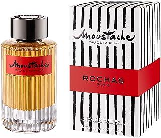Rochas Moustache Eau De Parfum 125 Ml Spray