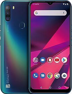 BLU G90 | 2020 | All Day Battery | Unlocked | US Version | US Warranty | 4/64GB | Blue