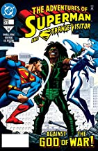 Adventures of Superman (1986-2006) #572 (English Edition)