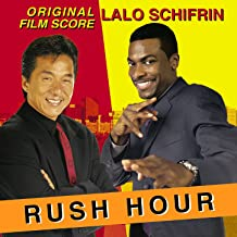 Best rush hour soundtrack Reviews