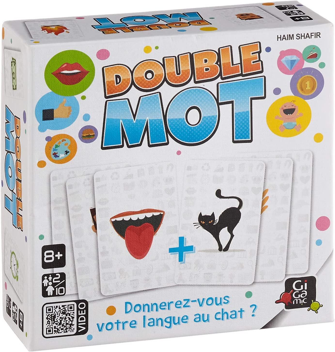double mot jeu pour trouver les bons mots