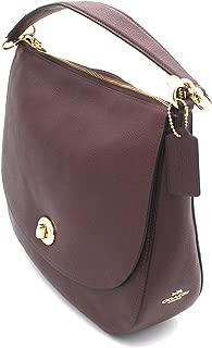 Best burgundy coach purse Reviews