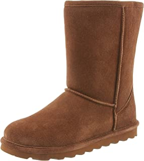 Women's Elle Short Winter Boot