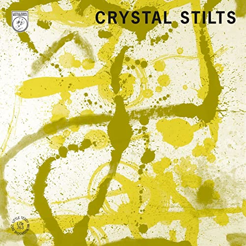What Happened Ray? by Crystal Stilts on Amazon Music