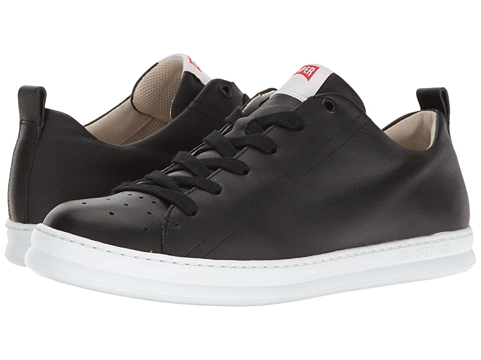 Camper Runner Four - K100226 (Black) Men's Lace up casual Shoes