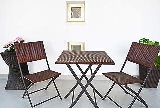 Amazon.es: muebles jardin - KieferGarden / Conjuntos de ...