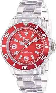 Ice-Watch PU.RD.U.P.12 Ice-Pure Red Watch