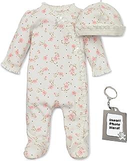 baeb450d2 Amazon.com  0-3 mo. - Sleepwear   Robes   Clothing  Clothing