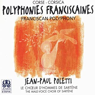 Polyphonies franciscaines (Corse)
