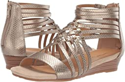 7de9932936a Women s Metallic Sandals