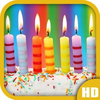 Birthday HD Wallpapers