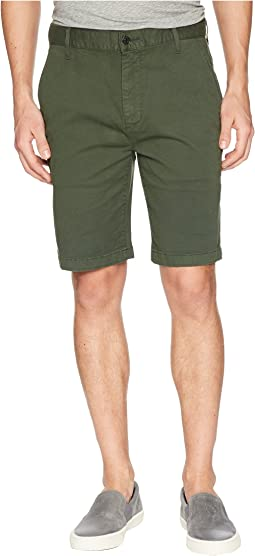 7 For All Mankind - The Chino Twill Shorts