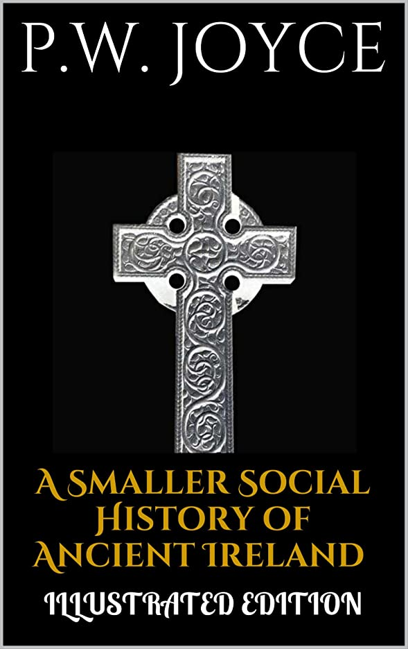 販売計画社員お風呂を持っているA Smaller Social History of Ancient Ireland (Illustrated Edition) (English Edition)