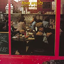 Best tom waits nighthawks at the diner vinyl Reviews