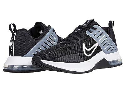Nike Air Max Alpha Trainer 3 (Black/White/Wolf Grey) Men