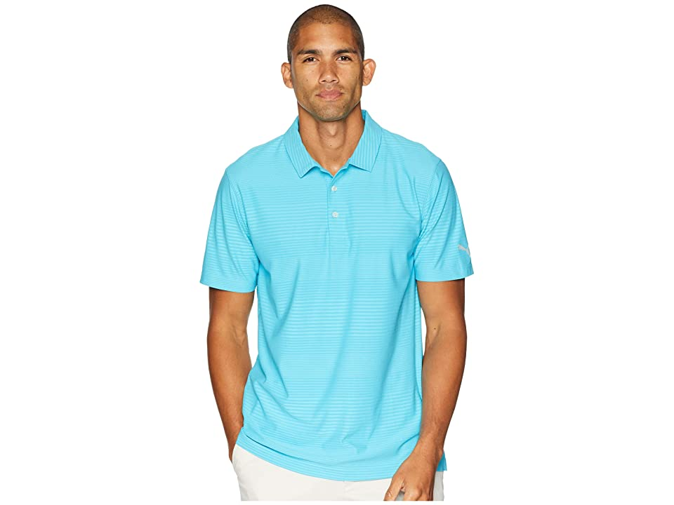 PUMA Golf - PUMA Golf Aston Pounce Polo