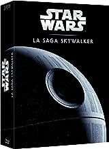 Star Wars - La Saga Skywalker - Intégrale - 9 films [Francia] [DVD]