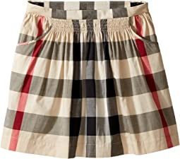 Burberry Kids - Kayly Skirt (Little Kids/Big Kids)