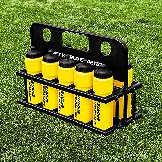 Mejor Porta Botellas Y Botellas Futbol de 2020 - Mejor valorados y revisados