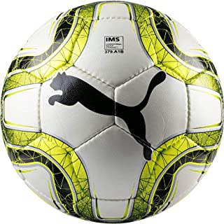 PUMA Final 4 Club (Ims APPR) Balón de Fútbol, Unisex Adulto