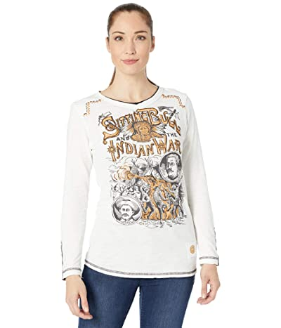 Double D Ranchwear The Great Exhibition Tee (Print) Women