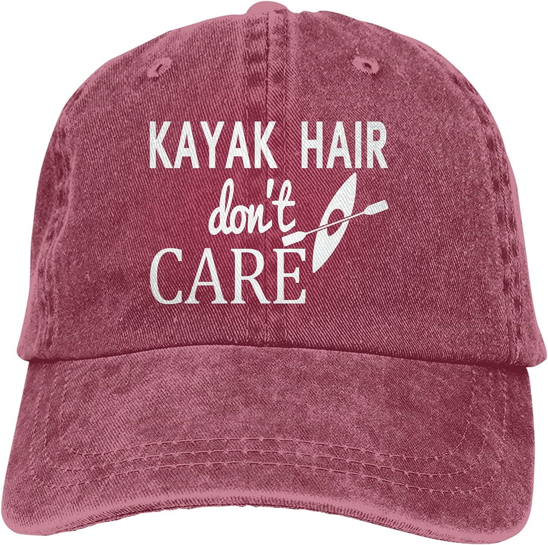 Waldeal Women's Everyday Bad Hair Day Mom Hat Adjustable Baseball Cap