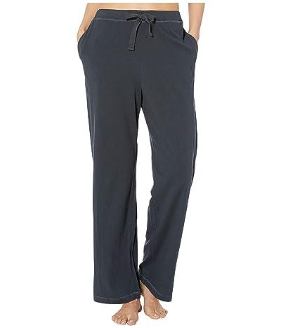 Skin Elyse Crop Pants (Galactic Grey) Women