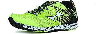 Running/Jogging Shoes Green & Black_ H 708-2
