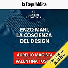Enzo Mari, la coscienza del design: Dentro la notizia 111