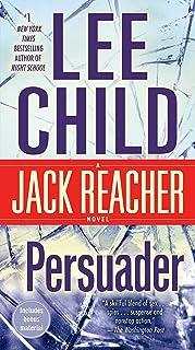 Persuader: A Jack Reacher Novel