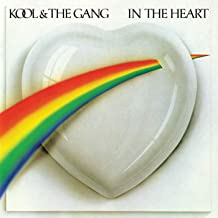 Best kool and the gang in the heart mp3 Reviews