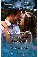 The Surgeon's Convenient Husband Kindle Edition