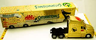 2001 - Action - Mac Tools - 1:64 Scale Hauler - Gatornationals - 1 of 3504 - NHRA 50th Anniversary - Limited Edition - Collectible - (YL)