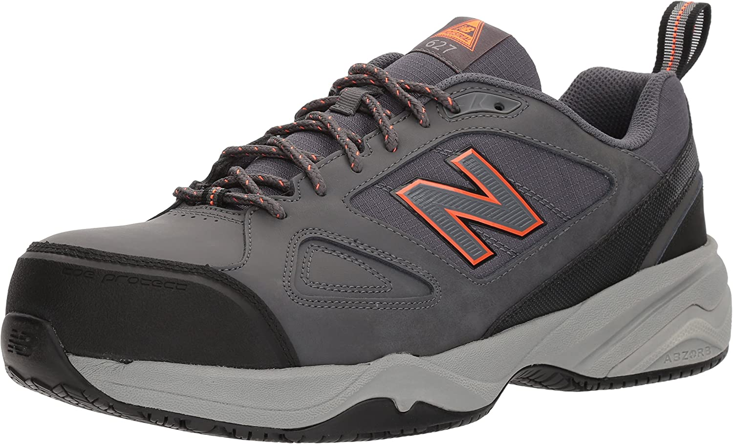 New Balance Men's 627v2 Work Training shoes