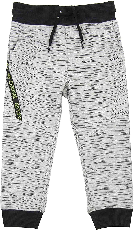 Losan Boy's Sub Knit Jogging Pants, Sizes 2-7