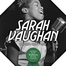 10 Mejor Sarah Vaughan Everything I Have Is Yours de 2020 – Mejor valorados y revisados