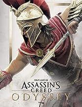 Livres Tout l'art de Assassin's Creed Odyssey PDF