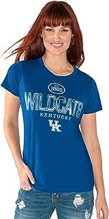 kentucky wildcats warm up shirt