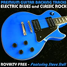 Electric Blues and Classic Rock (Royalty Free)