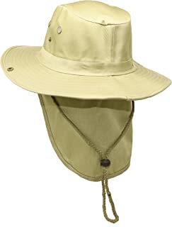 Bora Booney Sun Hat for Outdoor Wide Brim Cap with UPF 50+ Protection