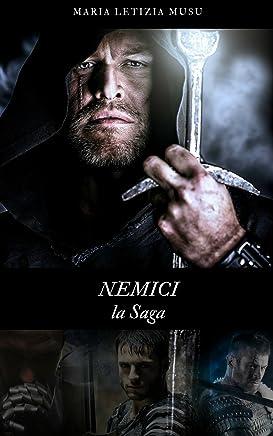 NEMICI - La Saga completa
