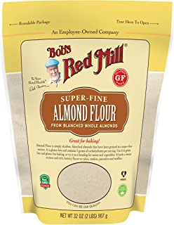 Bob's Red Mill Almond Flour, 32 Ounce (Pack of 1)